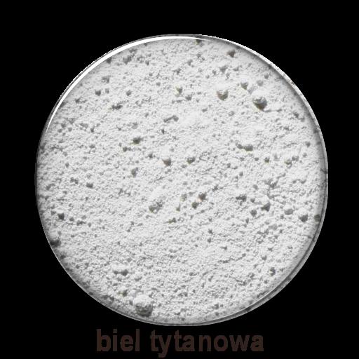 biel-tytanowa